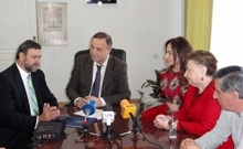 Արմավիրի մարզի դպրոցներում կներդրվի «Կանաչ Հայաստան` աղբահանության միջոցով» ծրագիրը