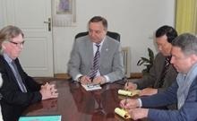 Մարզպետն ընդունեց Ասիական Զարգացման Բանկը ներկայացնող աշխատանքային խմբին