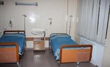 Վաղարշապատի հիվանդանոցը համալրվել է նոր գույքով