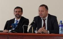 Ներկայացվեց «Կանաչ Հայաստան` աղբահանության միջոցով» ուսուցողական ծրագիրը