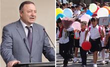 ՀՀ Արմավիրի մարզպետի ուղերձը Գիտելիքի օրվա առթիվ