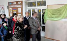 Արմավիրի Մովսես Սիլիկյանի անվան N 6 հիմնական դպրոցը տոնել է հիմնադրման 50-ամյակը