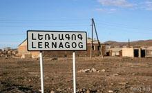 Հորդառատ անձևի պատճառով արտակարգ իրավիճակ է ստեղծվել Լեռնագոգ համայնքում