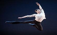 Մարզպետի ցավակցական խոսքը բալետի արտիստ Վահագն Մարգարյանի մահվան կապակցությամբ