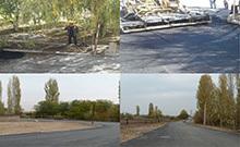 Սուբվենցիոն ծրագրերի ընթացքն Արմավիրի մարզում