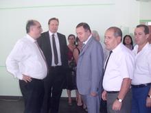 Արմավիրի մարզի Լեռնագոգ համայնքի դպրոցում բացվեց Հայաստանում առաջին ստեղծագործարանը