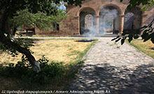 Արմավիրի մարզում «Մաքուր Հայաստան» ծրագրի շրջանակներում իրականացվող համապետական մաքրության օրվա մեկնարկը տրվել է