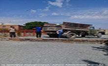 Արմավիրի մարզում համապետական շաբաթօրյակի շրջանակներում համատարած մաքրման և բարեկարգման աշխատանքներ են իրականացվել