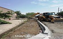 Հիմնանորոգվում է Սարդարապատ-Նոր Արմավիր համայնքներն իրար կապող 6.2 կմ ճանապարհահատվածը