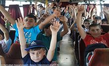 Արմավիրի մարզից 300 դպրոցահասակ երեխա կհանգստանա ամառային ճամբարներում
