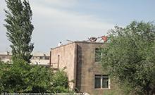 Սուբվենցիոն ծրագրով սկսվել է Բաղրամյանի մանկապարտեզի մասնակի վերանորոգումը