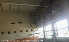 Սուբվենցիոն ծրագրով սկսվել են Հացիկ համայնքի մշակույթի տան վերանորոգման աշխատանքները