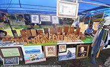 «Մշակութային վերածնունդ» արվեստների եւ արհեստների միջազգային փառատոնին ներկայացվել են Արմավիրի մարզի ստեղծագործողների աշխատանքները