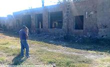 Սուբվենցիոն ծրագրի շրջանակում Մարգարա համայնքում սկսվել է մանկապարտեզի կապիտալ վերանորոգումը