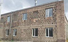 Հացիկ համայնքի մշակույթի տունը շուտով կվերսկսի 90-ականներին դադարեցված գործունեությունը