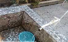 Սարդարապատ համայնքում ավարտվել են են խմելաջրի ցանցի մի մասի վերանորոգման աշխատանքները