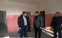 Մարզպետը Բաղրամյան և Շահումյան թ/ֆ համայնքներում ծանոթացել է սուբվենցիոն ծրագրերով նախատեսված աշխատանքներին