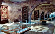 Մարզպետ Համբարձում Մաթևոսյանի շնորհավորանքի խոսքը թանգարանների միջազգային օրվա առթիվ