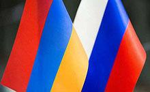 ՀՀ Արմավիրի մարզպետը Սահմանապահի օրվան ընդառաջ շնորհավորել է ՌԴ Արմավիրի սահմանապահ ջոկատի հրամանատարին