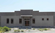 Սուբվենցիոն ծրագրով կապահովվի Ոսկեհատ համայնքի հանդիսությունների սրահի ներքին հարդարումը և բակի բարեկարգումը