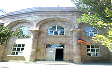 Բամբակաշատի համայնքապետարանի շենքը կվերանորոգվի
