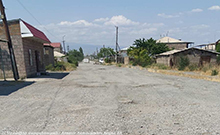 Ջրարբիում ճանապարհի վերակառուցման ծրագիր կիրականացվի