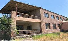 Կվերանորոգվի Առատաշեն համայնքի մանկապարտեզի 2-րդ մասնաշենքը