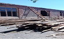 Դալարիկ համայնքի հինգ սուբվենցիոն ծրագրից երեքով նախատեսված շինաշխատանքները սկսվել են