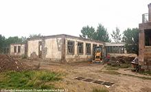 Մեկնարկել են Ջանֆիդա համայնքի Վ.Սարգսյանի անվան մանկապարտեզի հիմնանորոգման աշխատանքները