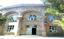 Մեկնարկել են Բամբակաշատի համայնքապետարանի շենքի վերանորոգման աշխատանքները
