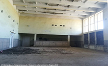 Նոր Կեսարիա համայնքում մեկնարկել են մշակույթի տան մասնակի վերանորոգման աշխատանքները