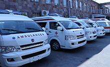 «Պռոշյան գինու-կոնյակի գործարանի» մասնաճյուղում տեղի ունեցած հրդեհի հետևանքով կա առնվազն 2 զոհ