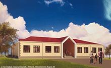 Գարնանն ընդառաջ Արևաշատ համայնքում մեկնարկել են մանկապարտեզի կառուցման աշխատանքները