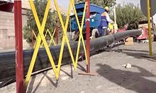 Արմավիր քաղաքում իրականացվող Համայնքային ենթակառուցվածքների ծրագրի արդյունքում ջրամատակարարման ցանցը 40% -ով կնորոգվի