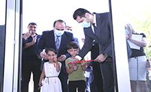 Հացիկում Երեխայի և ընտանիքի ծառայությունների կենտրոն է բացվել