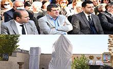 Հիշատակի միջոցառում՝  նվիրված Արցախյան 44-օրյա պատերազմում հերոսաբար զոհված Նարեկ և Սամվել Ղազարյաններին