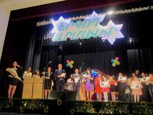 Կայացավ ավանդական դարձած <<Երգող Արմավիր>> մրցույթ-փառատոնի ամփոփիչ գալա համերգը