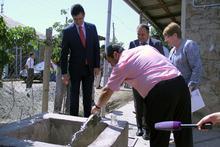 Լուկաշին համայնքում բարելավվել է ջարամատակարարման համակարգը