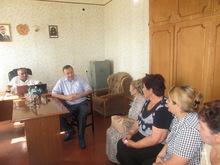 Մայիսյան համայնքի հրդեհված բնակելի շենքի չորս ընտանիք կապահովվի բնակարանով