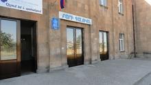 Մարզպետն այցելեց Վաղարշապատի Գ. Նժդեհի անվան թիվ 8 հիմնական դպրոց